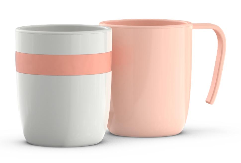 aquarate cups