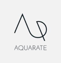 aquarate logo